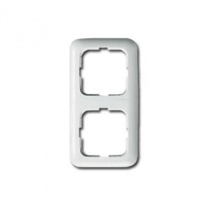 Podwójna ramka na włącznik Reflex SI (2512-214) Promocja