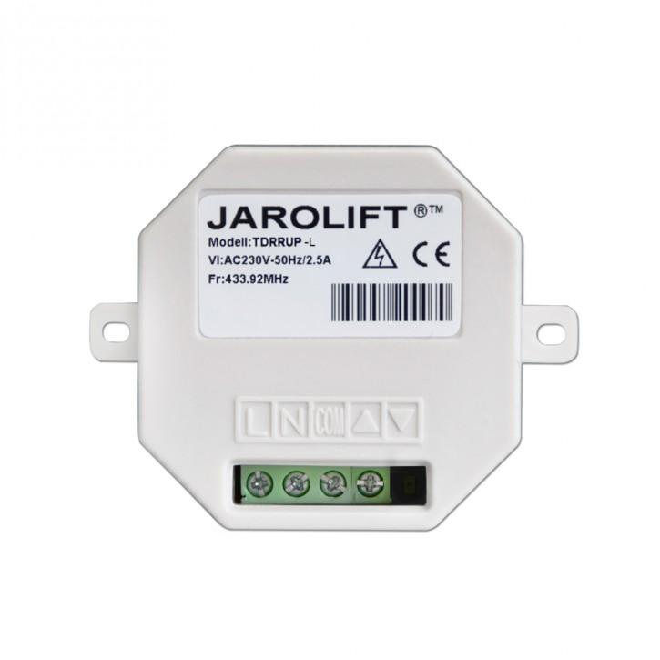 1-kanałowy odbiornik radiowy do sterowania oświetleniem TDRRUP-L