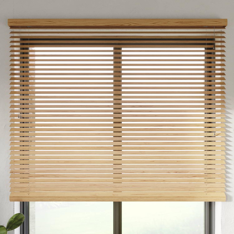Żaluzja bambusowa, 50 mm, Na wymiar, Graham