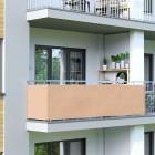 Podgląd: Osłona balkonowa Basic. z oddychającej tkaniny