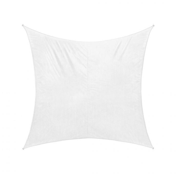 Żagiel przeciwsłoneczny, kwadratowy, z tkaniny oddychającej, Promocja