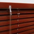 Podgląd: Żaluzja aluminiowa, 25 mm, Gotowa
