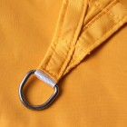Podgląd: Żagiel przeciwsłoneczny, prostokątny, z tkaniny wodoodpornej