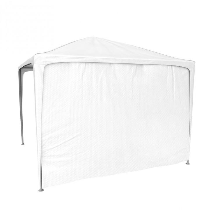 Ścianka boczna do namiotów ogrodowych, 2,95x1,95 m, Promocja