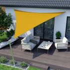 Podgląd: Żagiel przeciwsłoneczny, trójkątny, z tkaniny wodoodpornej, Promocja