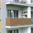 Podgląd: Osłona balkonowa Basic, wodoodporna