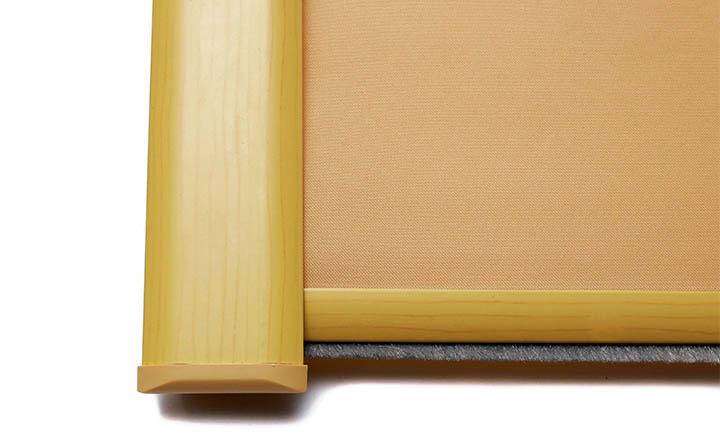 Prowadnice i skrzynia rolety dachowej