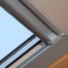 Podgląd: Roleta dachowa pasująca do okien dachowych marki FAKRO ®, Zaciemniająca, Promocja