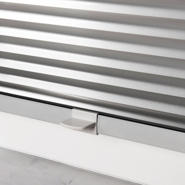 Żaluzja aluminiowa dwukierunkowa, 25mm, Promocja