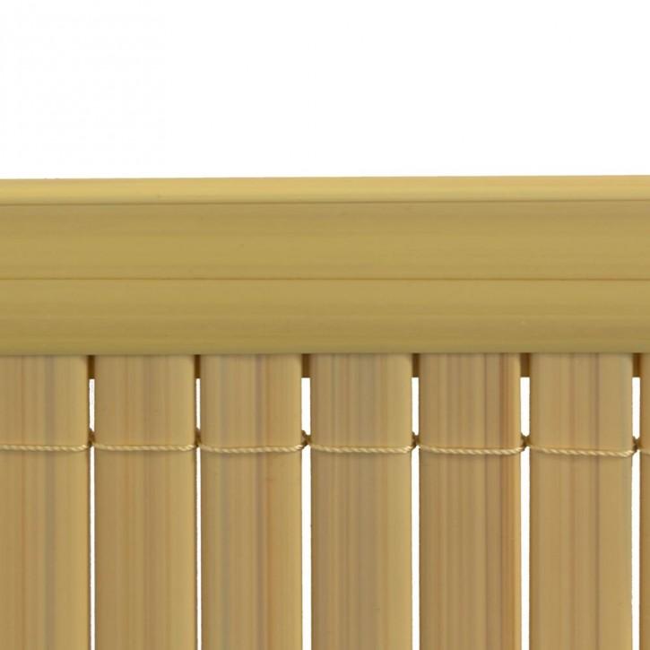Profil osłonowy do Płotków ogrodowych PVC