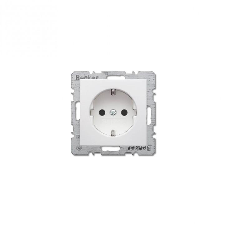 Gniazdo elektryczne bez uziemienia System S.1 gniazdo (47438989) Promocja