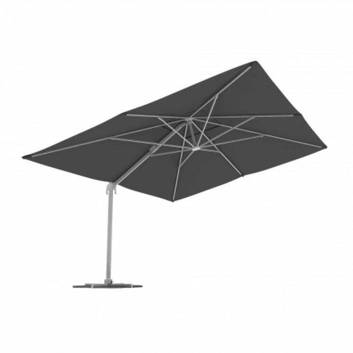 parasol na wysi gniku prostok tny 4x3 m parasole ogrodowe ogr d i taras domondo. Black Bedroom Furniture Sets. Home Design Ideas
