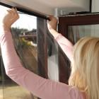 Podgląd: Moskitiera okienna - Siatka