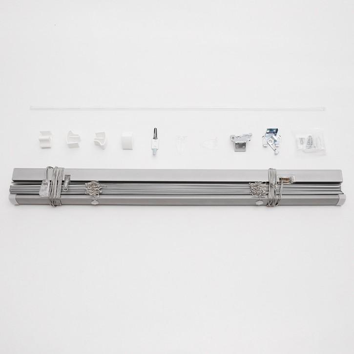 Żaluzja aluminiowa, 25 mm, Gotowa