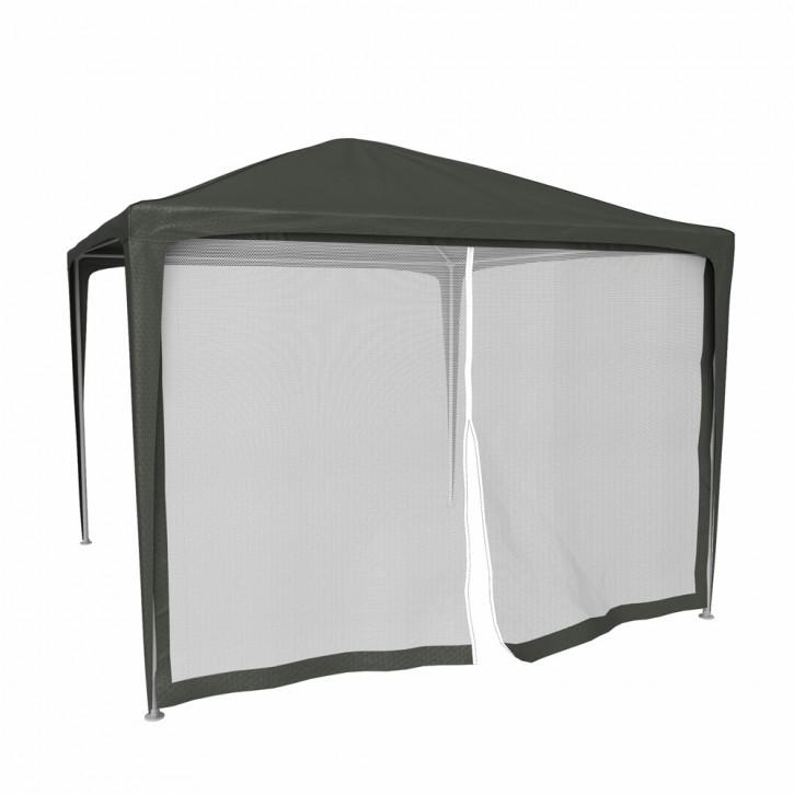 Moskitiera z zamkiem błyskawicznym do namiotów ogrodowych, Promocja