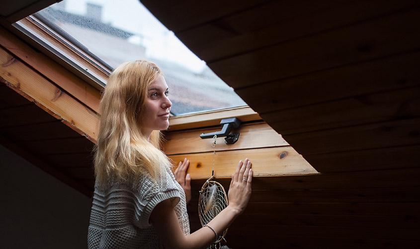 jak wybrac rolety dachowe