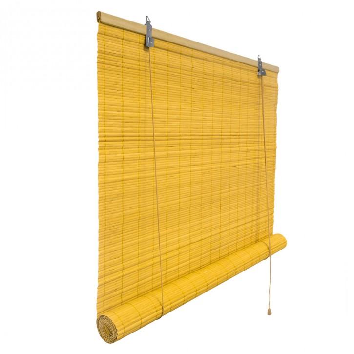 Roleta bambusowa, Promocja