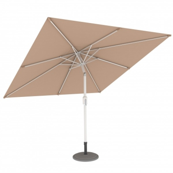 parasol ogrodowy kwadratowy 3x3 m parasole ogrodowe domondo. Black Bedroom Furniture Sets. Home Design Ideas