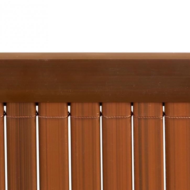 Profil osłonowy do mat PVC, 2 m