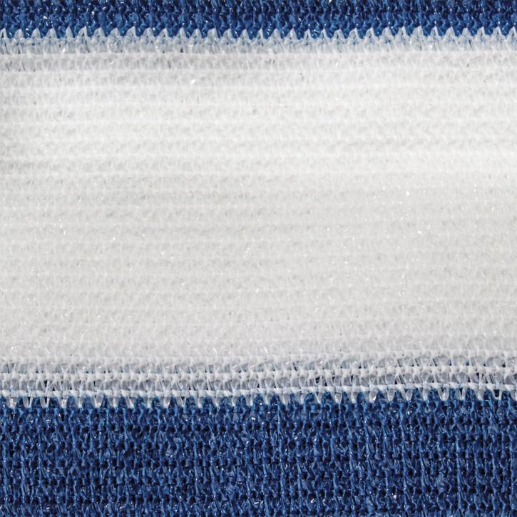 Osłona balkonowa, z oddychającej tkaniny