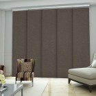 Podgląd: Zasłona panelowa z tkaniny strukturalnej, Promocja
