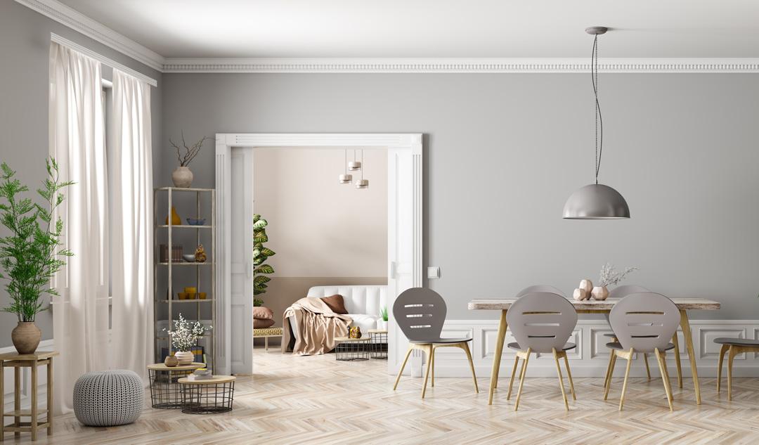 Ultimate grey kolor roku 2021