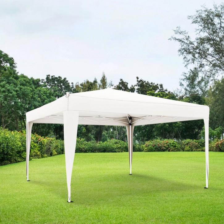 Stelaż do pawilonu ogrodowego Premium, 3x3 m