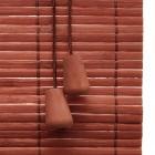 Podgląd: Roleta bambusowa, Gotowa