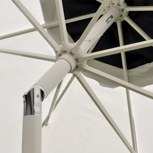 Parasol Ogrodowy, Okrągły, 3,5 m
