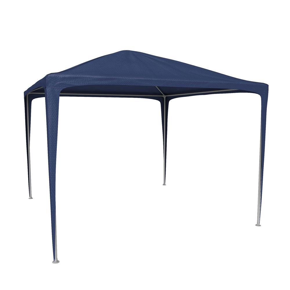Namiot ogrodowy, 3x3 m, Niebieski