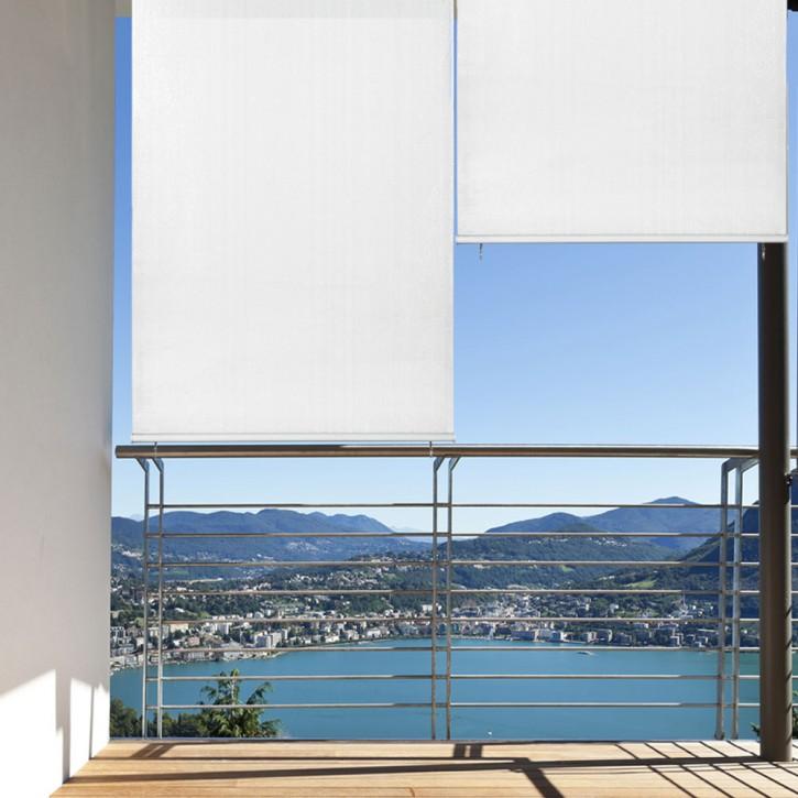 Roleta na balkon/markiza pionowa