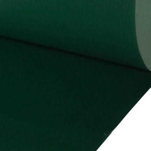 Taśma osłonowa PVC z klipsami mocującymi