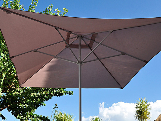 Poszycie parasoli