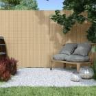 Podgląd: Płotek ogrodowy PVC Premium, szer. listwy 17 mm
