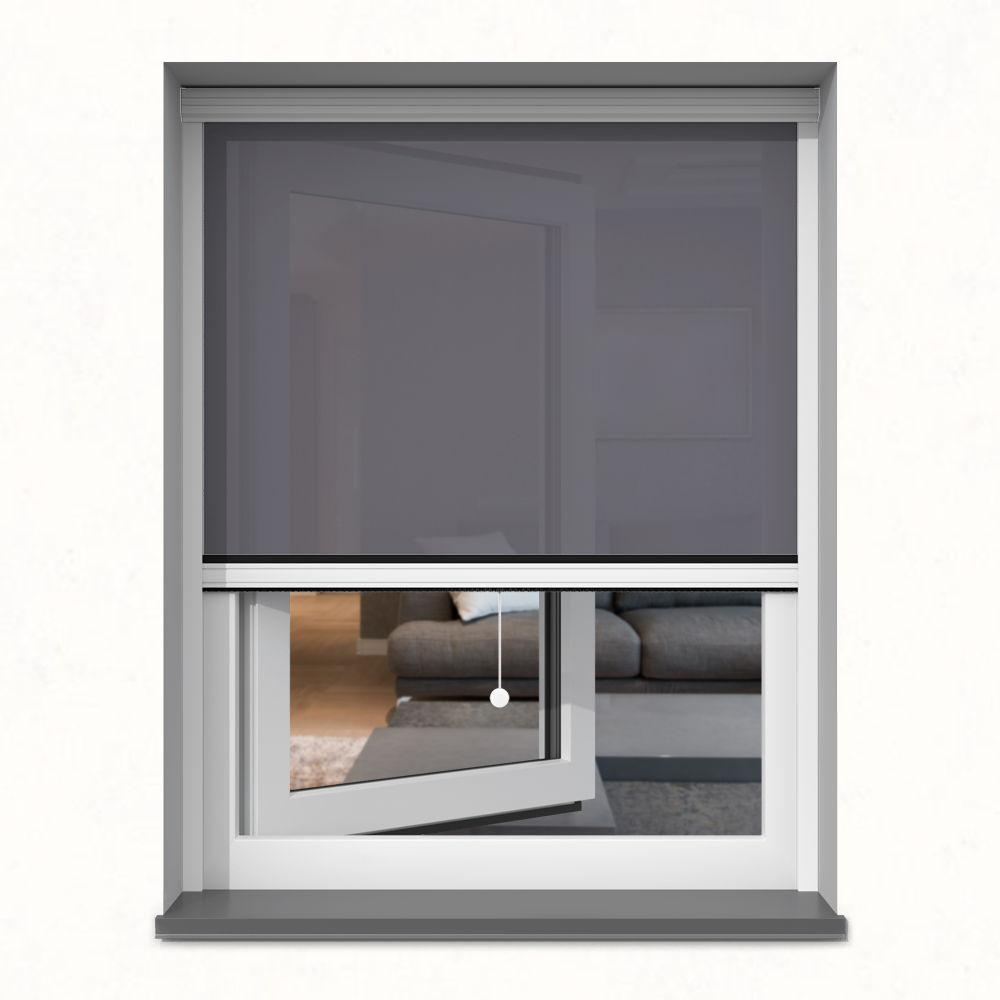 Roleta okienna screen, W kasecie, Na wymiar, Arenit