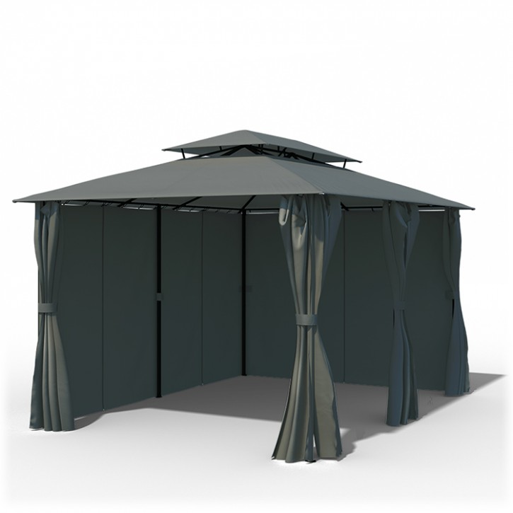 Pawilon ogrodowy Comfort, 3x4 m