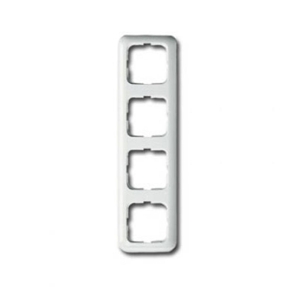 Poczwórna ramka na włącznik Reflex SI (2514-214)