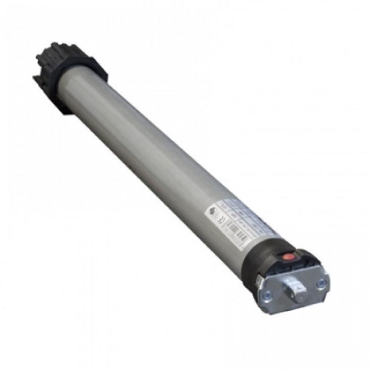 Silnik do rolet zewnętrznych, Radiowy, 10/13, do 27kg (FI60)