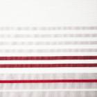 Podgląd: Zasłona transparentna gotowa, wzory geometryczne