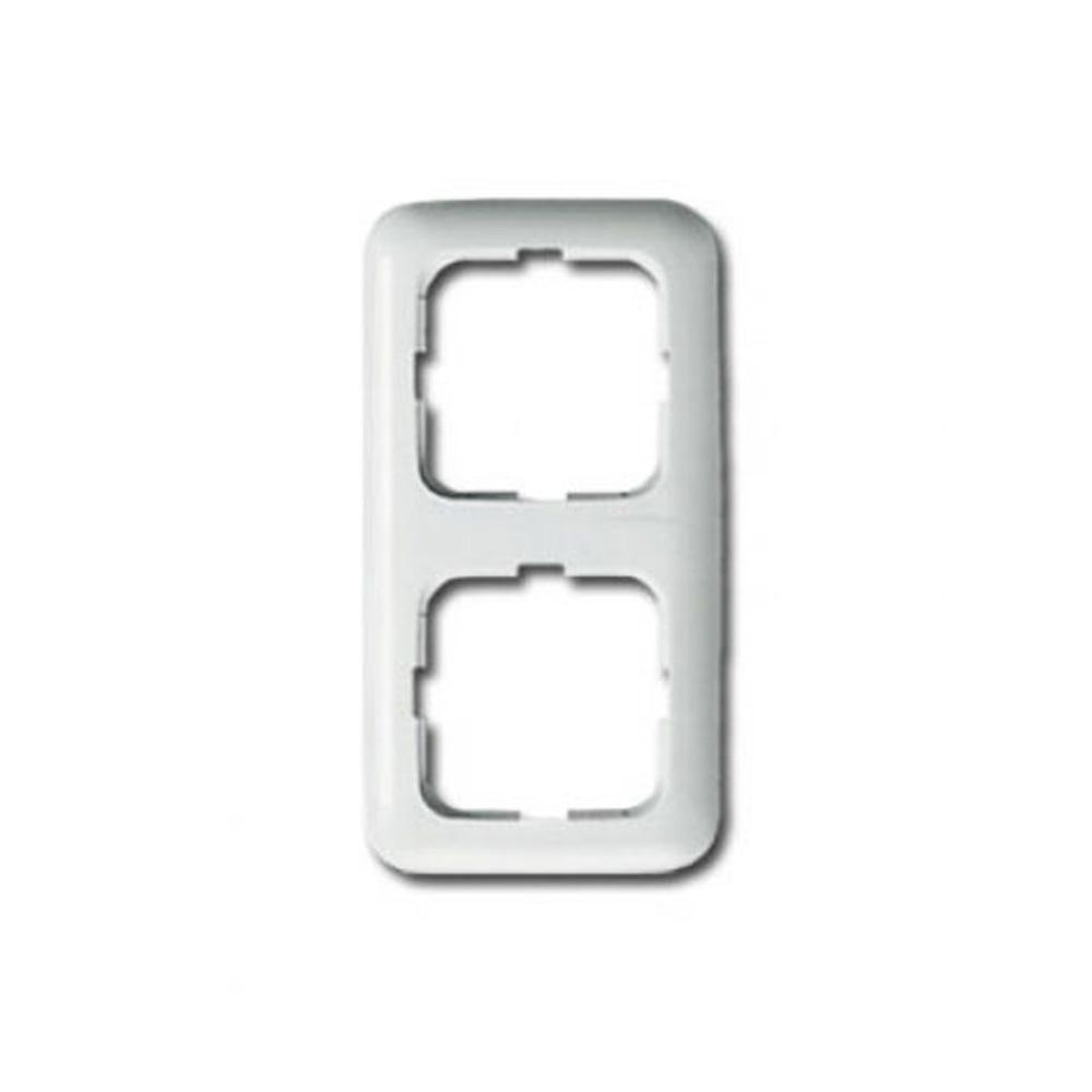 Podwójna ramka na włącznik Reflex SI (2512-214)