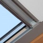 Podgląd: Roleta dachowa pasująca do okien dachowych marki FAKRO ®, Zaciemniająca