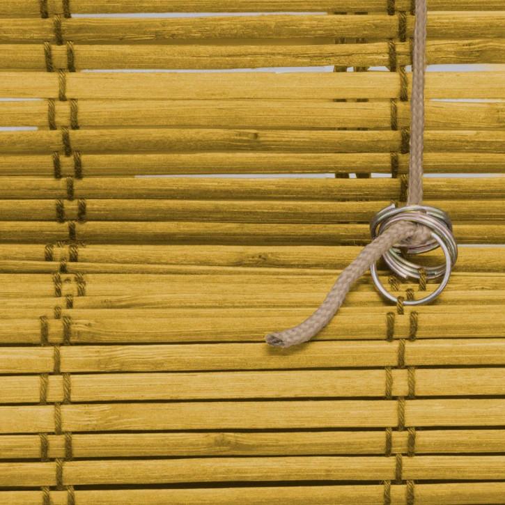 Roleta bambusowa rzymska, Gotowa, Promocja