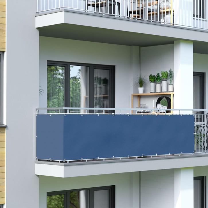 Osłona balkonowa Basic, wodoodporna Outlet