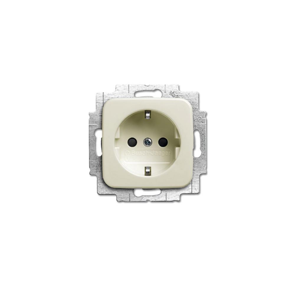 Gniazdko elektryczne bez uziemienia 2000 SI (20 EUC-212)