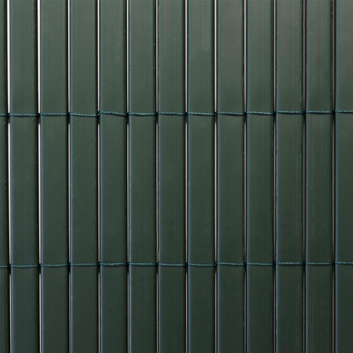 Płotek ogrodowy PVC Premium, szer. listwy 17 mm, Promocja