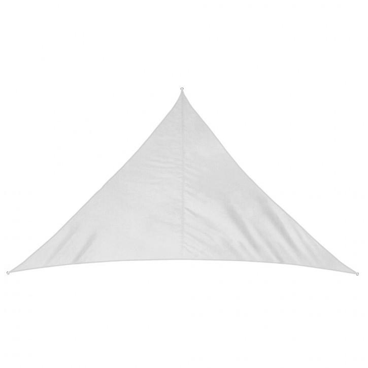 Żagiel przeciwsłoneczny, trójkątny, z tkaniny oddychającej, Promocja