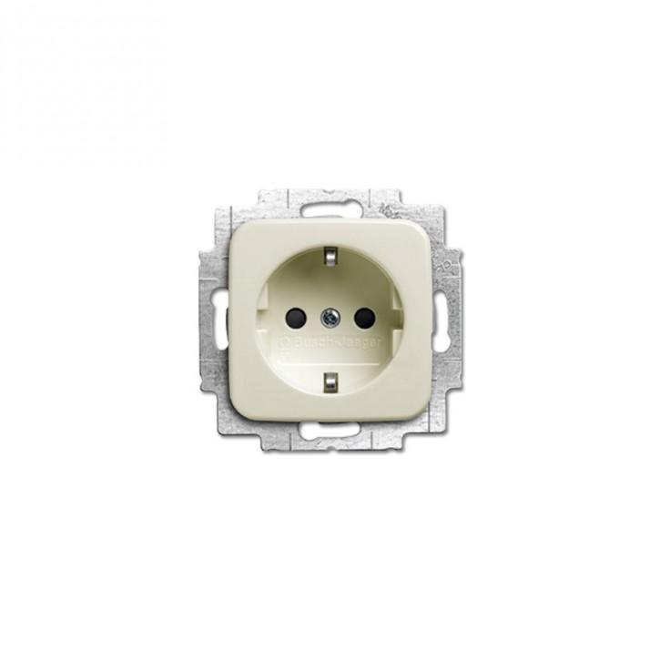Gniazdko elektryczne bez uziemienia 2000 SI (20 EUC-212) Promocja