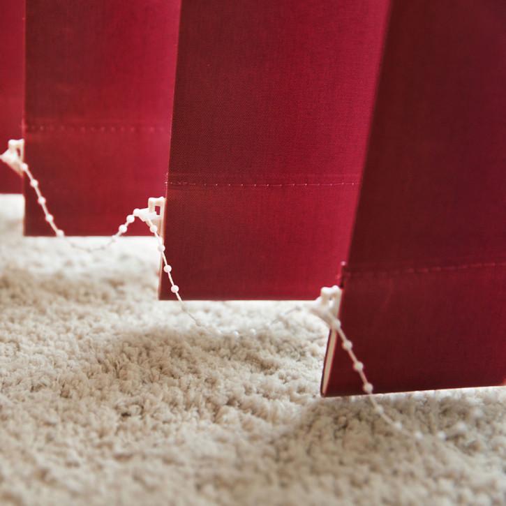 Przyciemniające lamele do żaluzji pionowych Victoria-M, Promocja