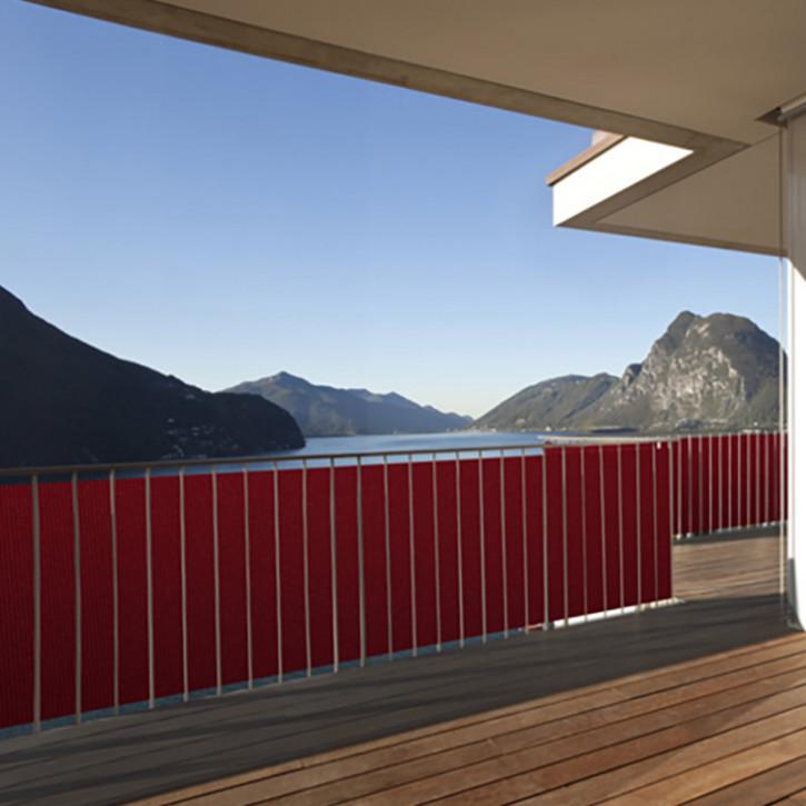 Osłona balkonowa Basic, wodoodporna